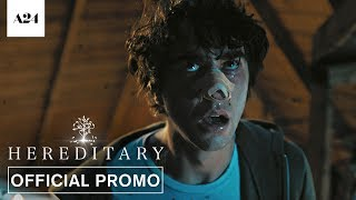 Hereditary | Hype | Official Promo | A24