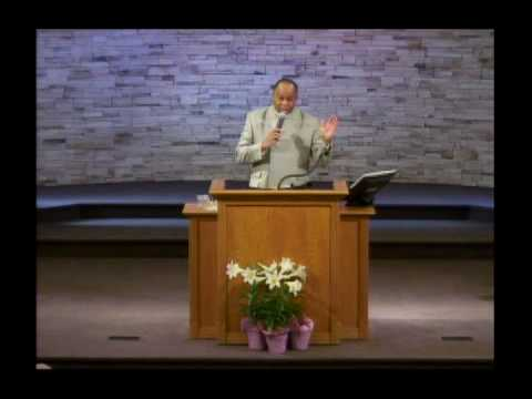 Apostolic Preaching- Dr. Gerald Jeffers- www.msactruth.com- Faith Part 1