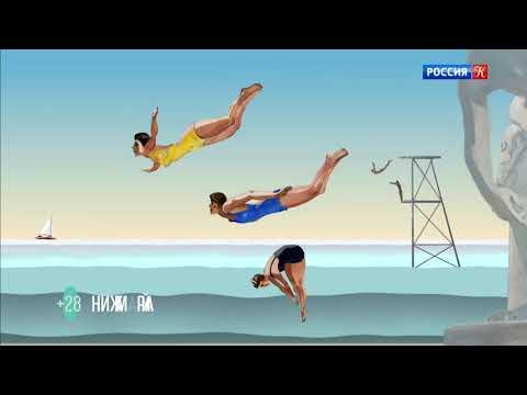 """Погода на телеканале """"Россия-К""""- сезон Лето 2019"""