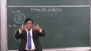 XII-14-01-Semiconductor Intro (2016) Pradeep Kshetrapal Physics channel