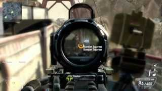 Call of Duty Black Ops II Multiplayer Trailer