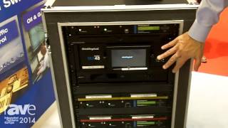 ISE 2014: Thinklogical Demonstrates KVM Signal Extension Solutions