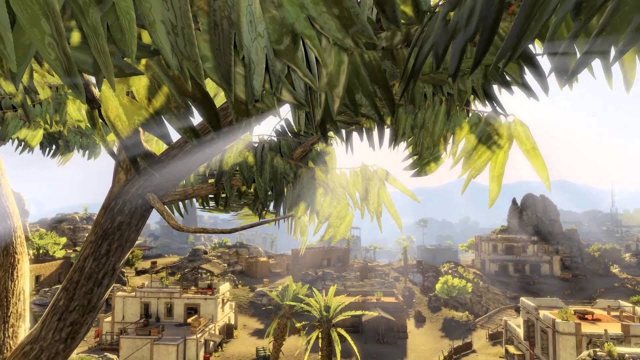 Tout ce qu'il faut savoir sur Sniper Elite 3, disponible dès demain