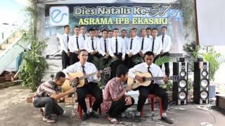 Hymne EKASARI Dies Natalis Asrama IPB EKASARI 57