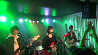 Gambar cover Lyric卒業LIVE Diver/NICO Touches the Walls