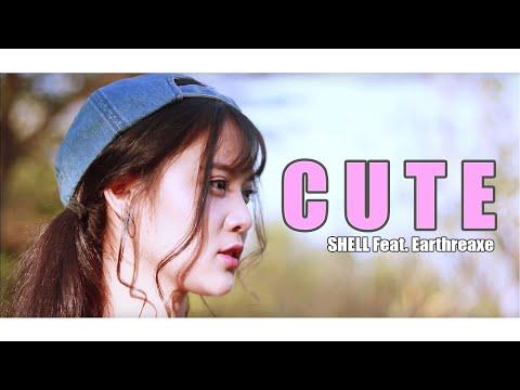 Ricky Shell - CUTE ( Feat. Earthreaxe ) [Official MV]