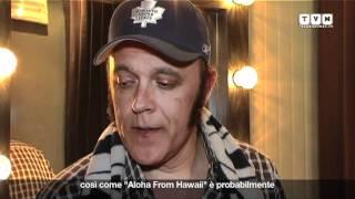 Joe Ontario - Io come Elvis, quaranta anni dopo