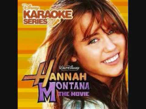 Miley Cyrus- Dream (Karaoke/Instrumental) OFFICIAL