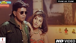 Tum Hi Tum | Yaar Gaddar | Full Song HD | Mithun   - YouTube
