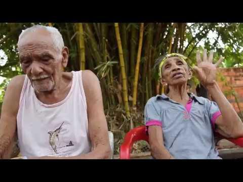 Juntos há 60 anos e com 12 filhos, casal conta memórias dos tempos da fartura