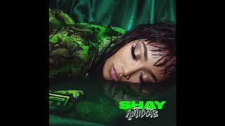 Shay   Même Pas Bonne (Officiel Audio)