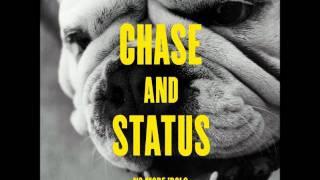 Chase & Status - Heavy ( feat. Dizzee Rascal )