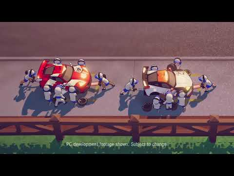Circuit Superstars : Trailer E3 2019