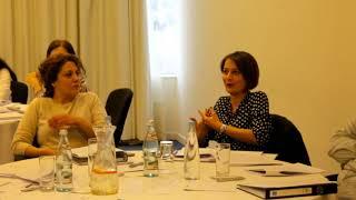 "LRQA Training - ""მომზადება ISO 9001:2015 სტანდარტისთვის"""