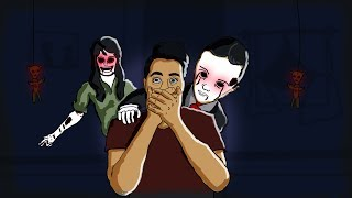 This Horror Game Will Give You A Heart Attack !!
