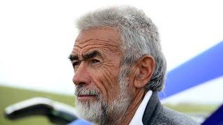 Григорий Требисовский: Человек горы. (2017)
