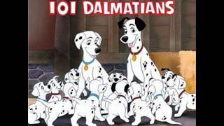 101 Dalmatians OST- 04 -- Cruella De Vil