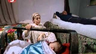 Неподвижната майка - филм по действителен случай