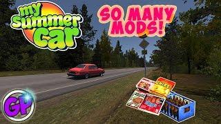 msc mods - Kênh video giải trí dành cho thiếu nhi - KidsClip Net
