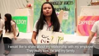 Saphan Siang (Bridge of Voices)