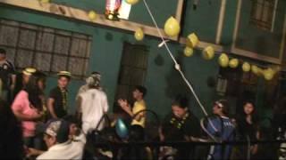 Gran Tono Fin De AÑo Tia Chio En La Totorita El Rimac Lima Peru 11