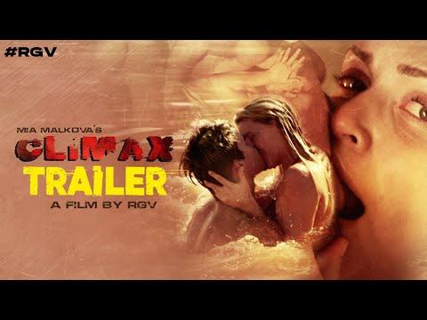 CLIMAX Trailer
