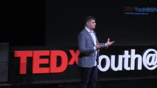 ADHD from the inside | Toby Shaw | TEDxYouth@ISPrague