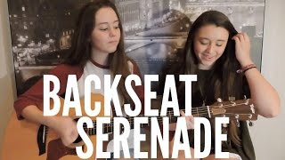 All Time Low - Backseat Serenade (Cover)