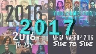 Download Video Best of 2017 EDM Mashups of Popular Songs | Happy New Year Mix MP3 3GP MP4