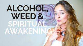 Alcohol, Marijuana and Spirituality   Does Cannabis & Drinking Support Spiritual Awakening?