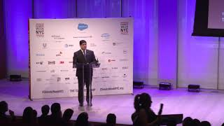 Climate Week NYC 2019 - Opening Ceremony