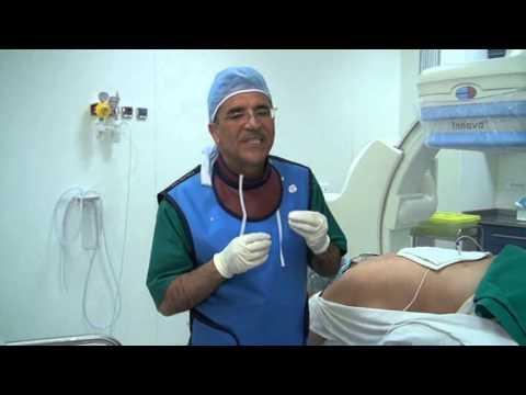La varicosité doupleksnoe le scanning