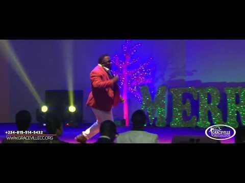 SOLOMON LANGE - YABO LIVE IN GRACEVILLE CHRISTIAN CENTRE