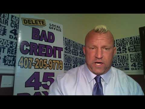 Can Credit Repair Delete Student Loans?