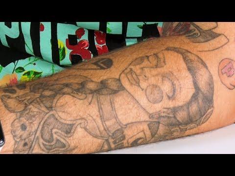 Antes mal vistas, tatuagens conquistam espaço e se popularizam