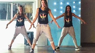 Alvaro Soler - El Mismo Sol - Fitness Dance Choreography by Saskia's Dansschool
