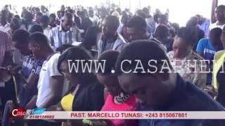 Le Commencement De La Sagesse Avec Pst Marcello TUNASI Le 08 Nov   YouTube 2