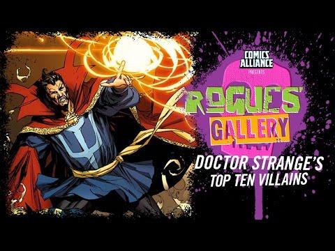 mp4 Doctor Strange Villain, download Doctor Strange Villain video klip Doctor Strange Villain