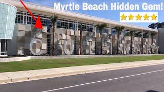 Best Kept Secret in Myrtle Beach - International Culinary Institute of Myrtle Beach - Hidden Gem