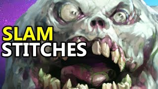 ♥ Heroes of the Storm (HotS) - SLAM Stitches