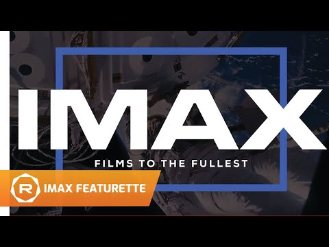 What is IMAX