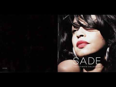 Sade - The Ultimate Collection 2011 (1-2CD) Japan (Remastered Version)