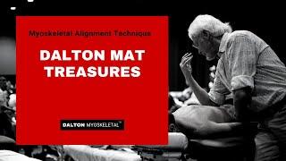 NEW! Dalton MAT Treasures E-Course 2020