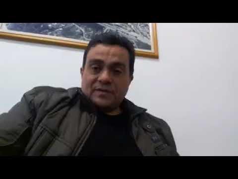 Vereador Marlos fala sobre o seu Facebook que foi Rackeado