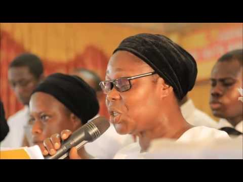 INSPIRATIONAL SONG BY DEEPER LIFE CHURCH