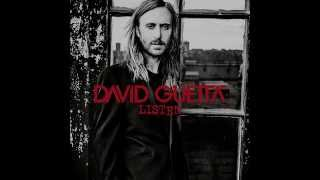 David Guetta Goodbye Friend feat  The Script