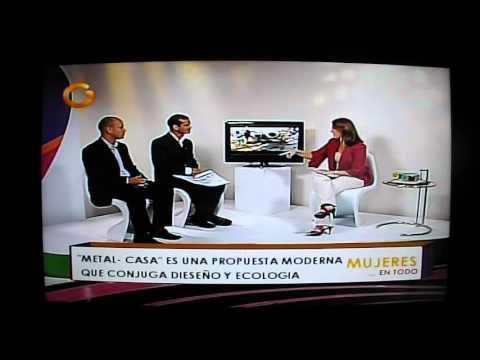 Presentación en mujeres en todo por Globovision