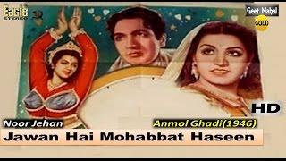 Jawan Hai Mohabbat Haseen (Eagle Jhankar   - YouTube