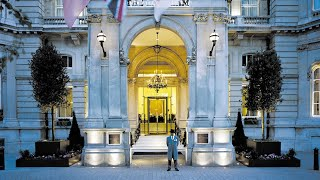 The Langham London Hotel (United Kingdom): impressions & review