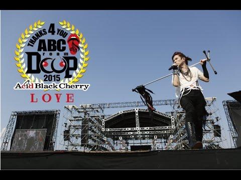 AcidBlackCherry 2015 FreeLive Full Version